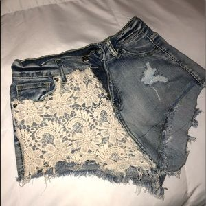 Pants - Shorts ! BRAND NEW ! Need gone ! Can lower